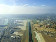 Runway Restrictions at San Diego Airport