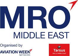 MRO Middle East 2018 - Operating to Dubai