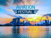 Aviation Festival Asia 2018 Singapore
