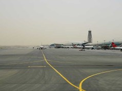 Dubai International's South Runway to Temporarily Close in 2019