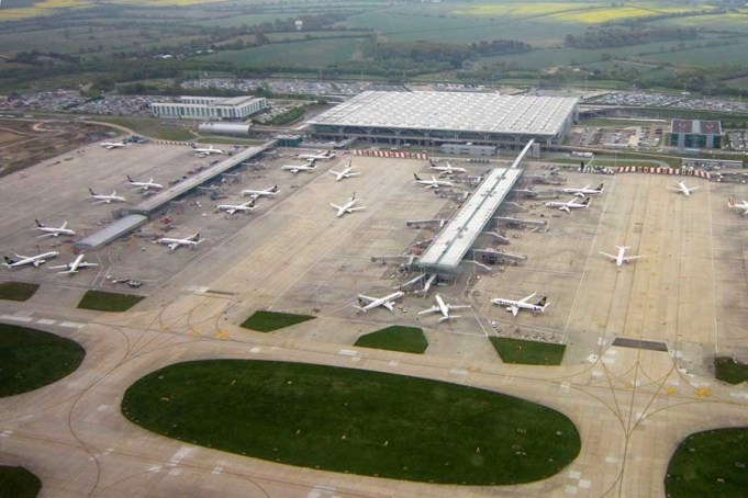 CHOGM 2018 London Stansted and Luton