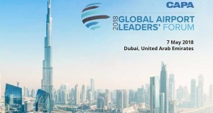 Global Airport Leaders' Forum and The Airport Show 2018 Dubai