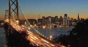 Flight Operations to San Francisco