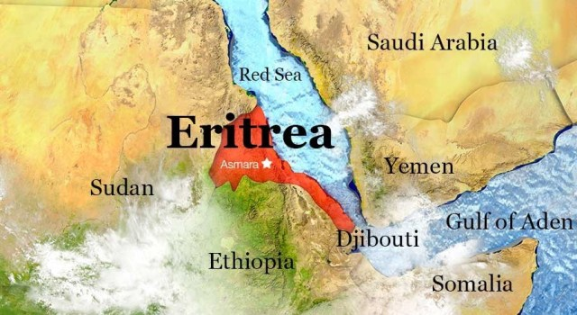 Eritrea Opens for Aviation Opportunities