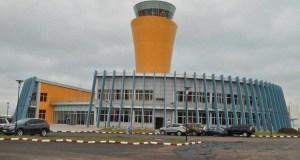 N'djili International AirportFCBB