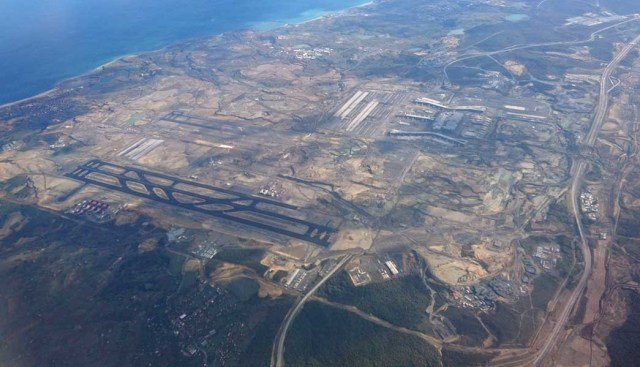 Opening Date for Istanbul New Airport Extended