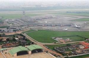 Nigeria Flight Delays Due to Strike Action
