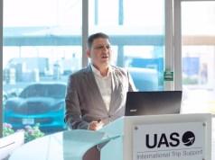 UASBeWell: Holistic Health in the Workplace