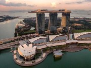 Singapore hosts ASEAN Summit 2018