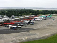 US Preclearance Extended at Shannon