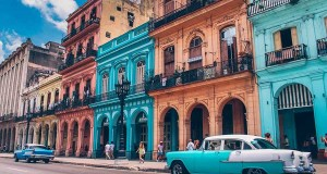 Flight Operations to Havana, Cuba