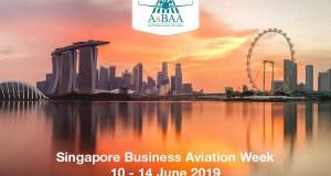 Looking Ahead to Singapore BizAv Week
