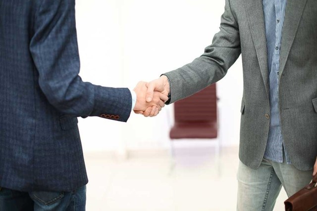 Inspiring Loyalty in your Partners