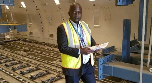 A Week in the Life of a UAS Station Manager in Niamey