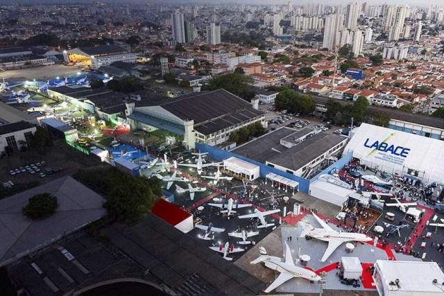 LABACE 2019 São Paulo