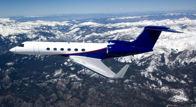 New Russian Rules for Foreign Private Jets