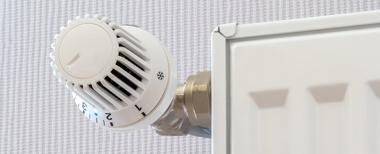 de robinet thermostatique