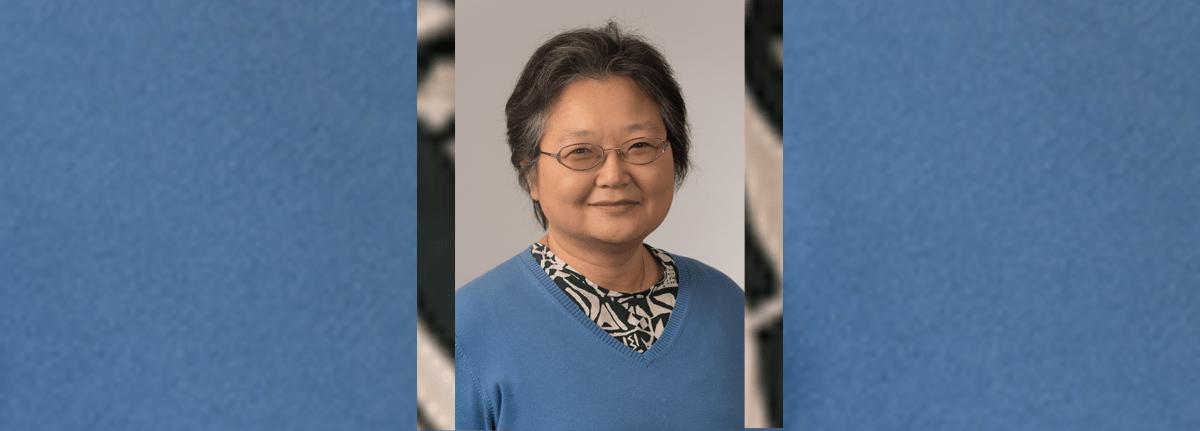 Ho Wai Wong-Lam, vice president of strategy and marketing at NXP Semiconductors N.V.