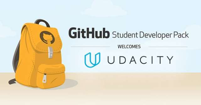 Udacity Github Student Developer Pack Blog