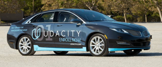 Udacity Self-Driving Car Engineer Nanodegree program