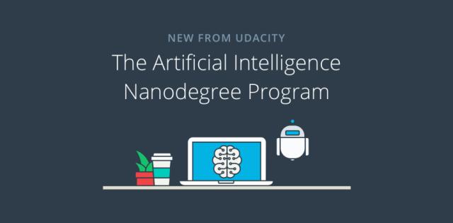 Udacity Artificial Intelligence Nanodegree Program