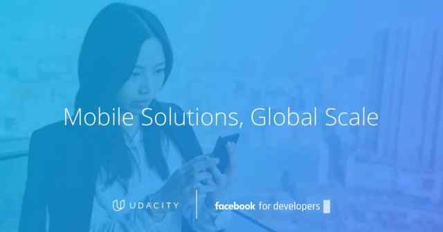 Udacity and Facebook
