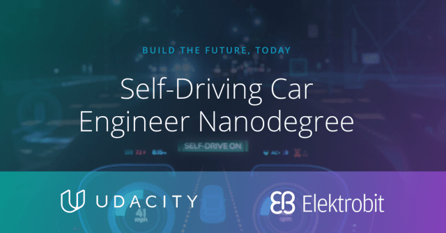 Udacity and Elektrobit Partner to Create Functional Safety