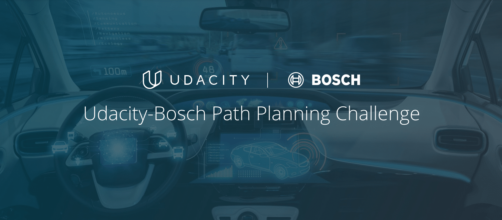 Compete for a Self-Driving Car Interview with Bosch's Automated