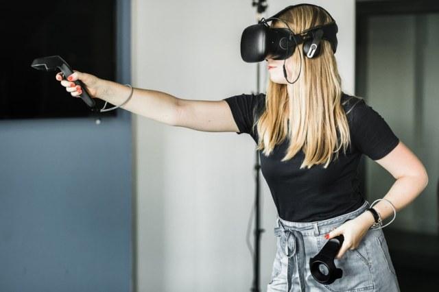 Virtual Reality Career - Udacity - Student Success