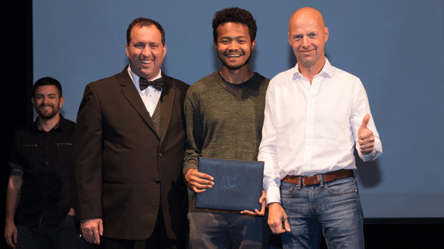 Udacity Self-Driving Car Graduation 6