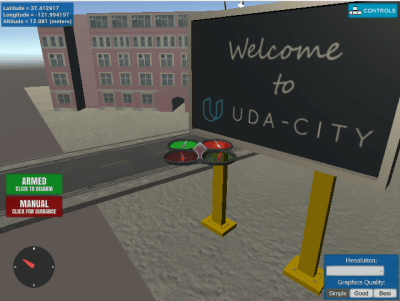 Flying Car Nanodegree Program: Applications Open | Udacity