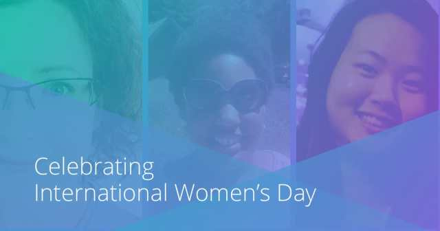 International Women's Day - Udacity - Hero