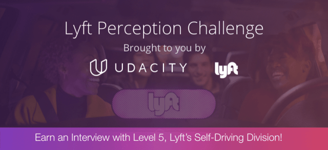 Udacity - Lyft Perception Challenge