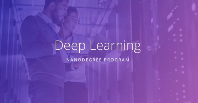 Deep Learning at Udacity Evolves | Udacity