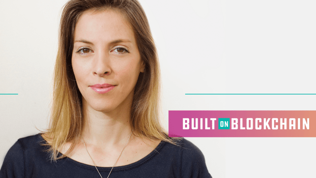 Galia - Built on Blockchain - Udacity - 2