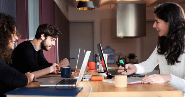 Udacity - Student Hub