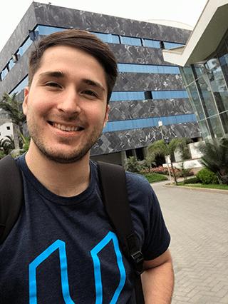 Ricardo Diaz 2 - New Career - Student Success - Udacity