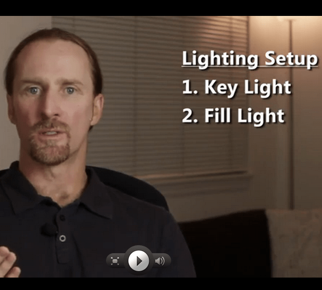How to Light your Udemy Course | Udemy Blog