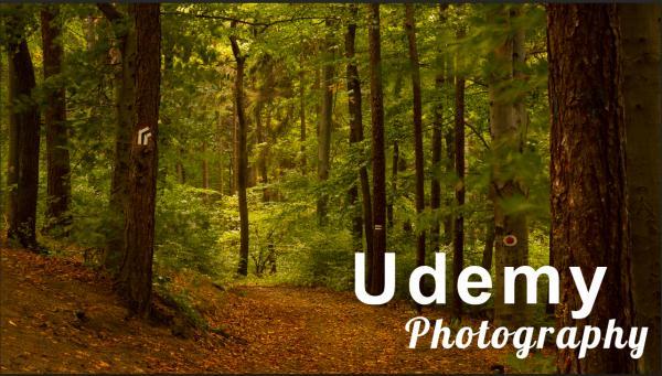 udemyphotography