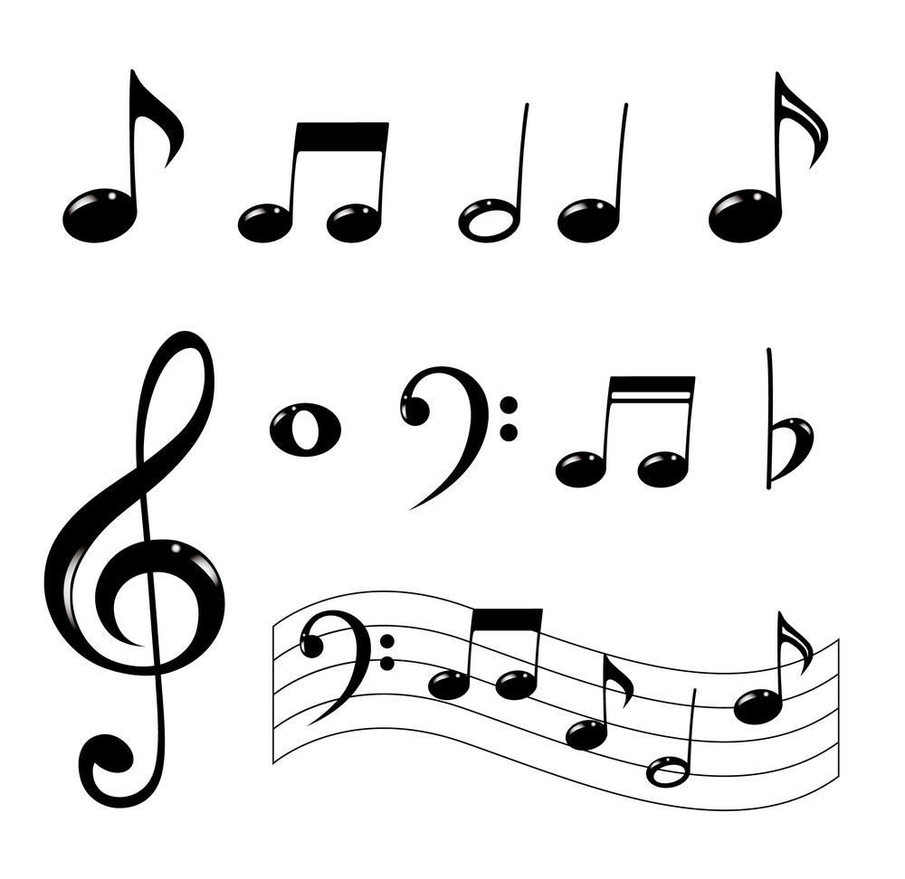 Learn How To Draw Music Notes