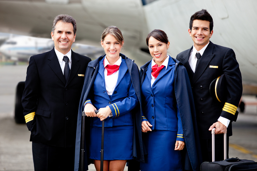 6 Cabin Crew Interview Questions And Answers Every