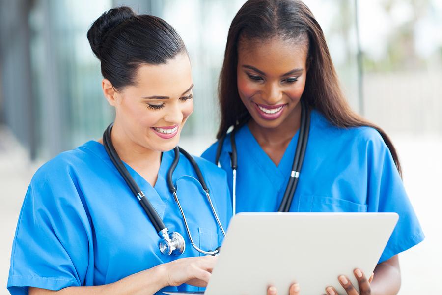 New Graduate Nurse Resume Sample