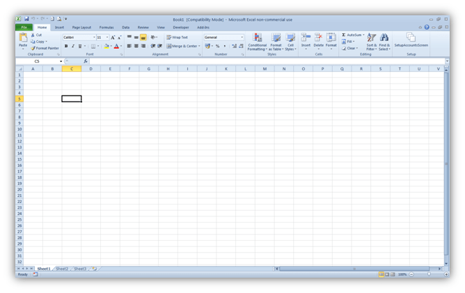 What Is the Best Way to Learn Excel?