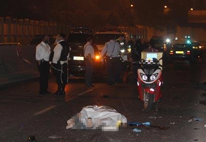 הרוצחים בכבישים פועלים שוב