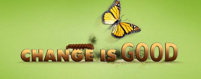 חייבים פה שינוי, לא, לא מה שאתם חושבים… אלא שינוי אמיתי