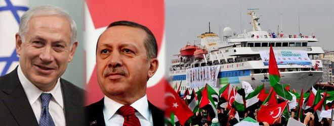 התנצלנו בפני הטורקים
