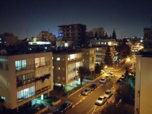 צילום לילה של ה- LG G2