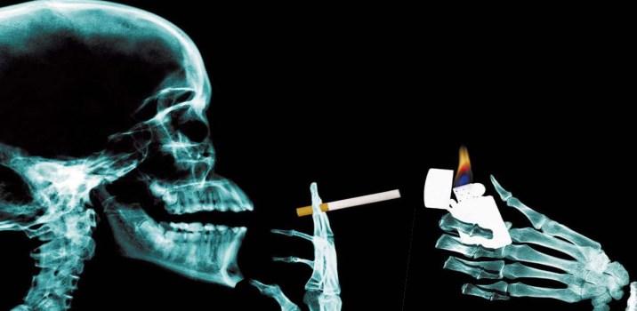 """ה""""גטו"""" של הלא מעשנים"""