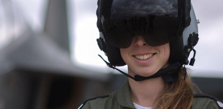 """""""כוח נשי"""" – סרטון חיל האוויר לכבוד יום האישה"""