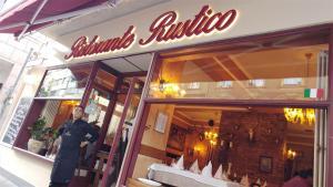 מסעדה איטלקית מצוינת